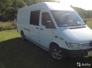 Продам Mercedes-Benz Sprinter