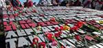 День памяти и скорби в Гатчине