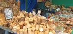 Весенняя ярмарка в Гатчине