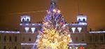 Новогодняя кутерьма в Гатчине 2019 - программа празднования