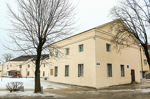 Гатчинский Дворец Молодёжи