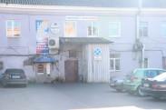 Компьютерный магазин «Атлантис» г. Гатчина