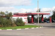 «Петербургская топливная компания» (ПТК) г. Гатчина