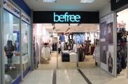 Магазин «Befree» г. Гатчина