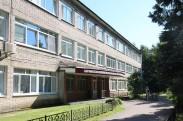 Гатчинская ЦРБ (центральная районная клиническая больница)