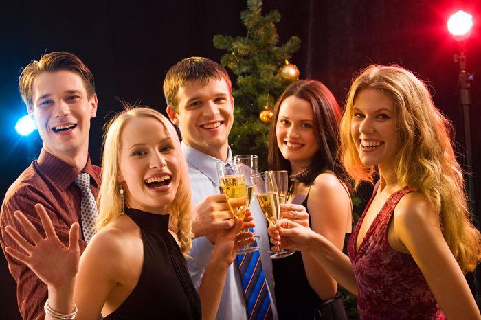 Где и как встречать Новый год