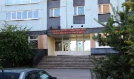 Гатчинский педагогический колледж им К.Д. Ушинского