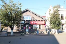 Салон-магазин «МТС» г. Гатчина