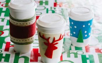 Идеи для новогодних подарков своими руками