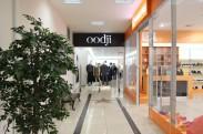 Магазин одежды «Оodji» г. Гатчина