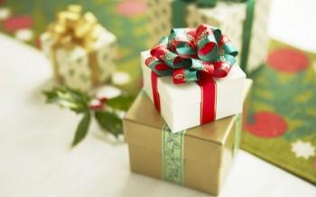 Выбор подарков на Новый год - советы и идеи