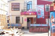 Магазин «Пуговка» в Гатчине