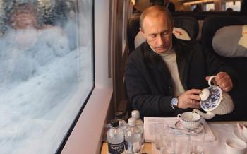 Дополнительные услуги при путешествии на поезде