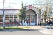 Супермаркет «Пятёрочка» г. Гатчина