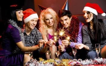 Чем заняться в новогоднюю ночь?