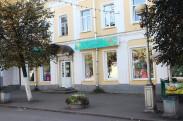 Магазин «Сорока» в Гатчине