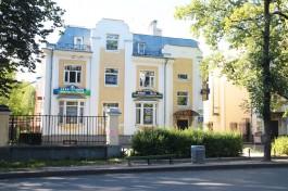 СтройГрад - Окна и двери в Гатчине