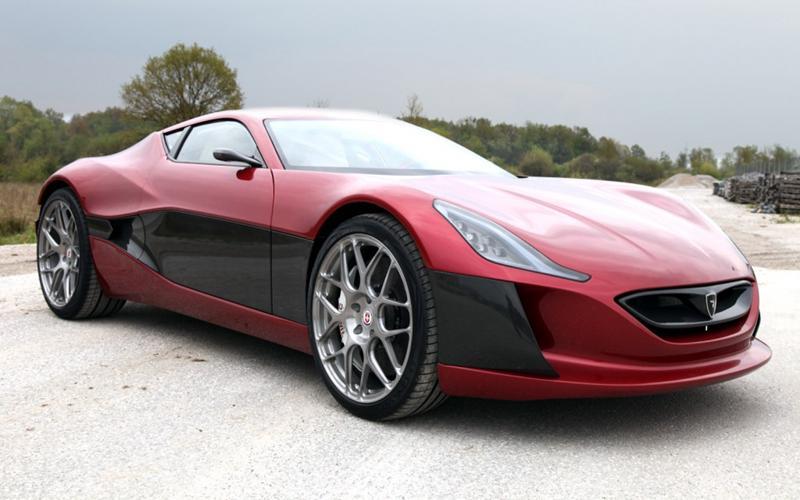 Малоизвестные факты об автомобилях Tesla