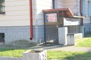 Стальные двери и металлоконструкции «Тимк» г. Гатчина