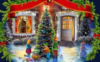 Дари благо: хорошие дела в преддверии Нового года